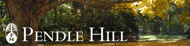 Pendle Hill banner image