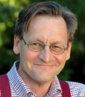 Henry J. Cadbury scholar Jeff Dudiak