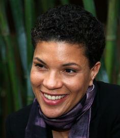 Keynote speaker Michelle Alexander