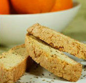 orange anise biscotti