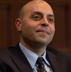 Sa'ed Atshan