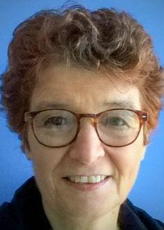 Christiane Meunier