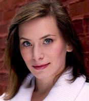 Jessica Lennick, soprano