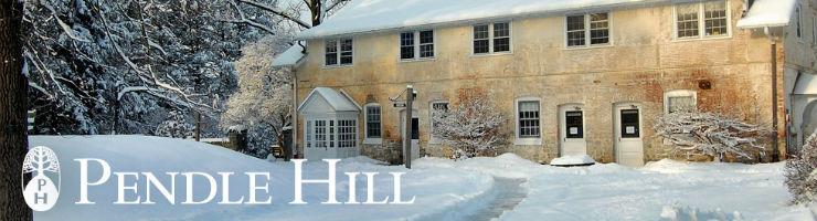 Pendle Hill eNews banner (DEC)