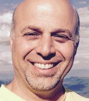 Stephen Michael Tumolo