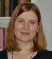 Jennifer Karsten, Executive Director