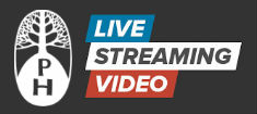 Pendle Hill Live Streaming Video logo