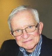 Dan Wakefield, Jan. 2015