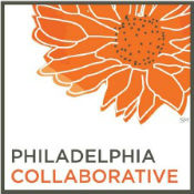 """Philadelphia Collaborative"" logo"