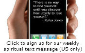 txt msg sign-up button